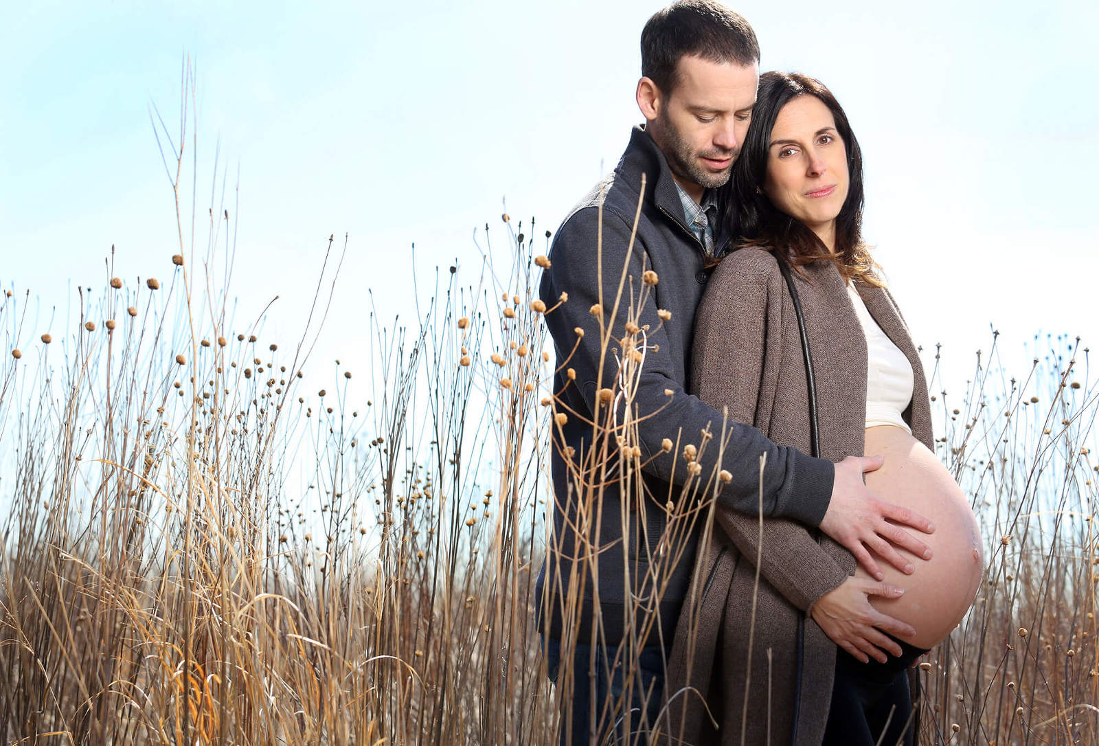 Chicago pregnancy portraits photographer 86