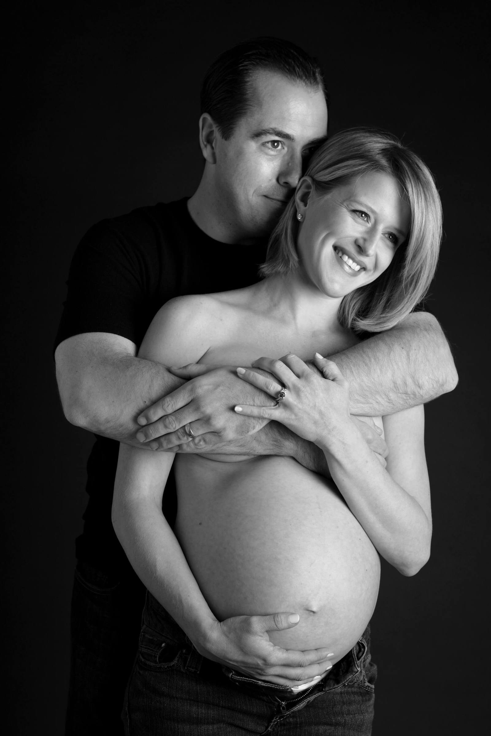 Chicago pregnancy portraits photographer 81